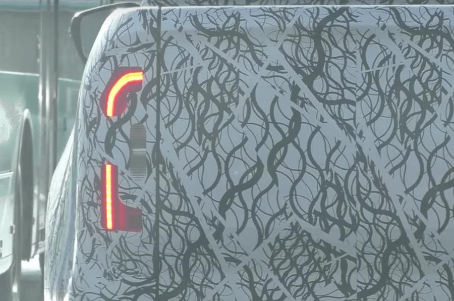 2018 Mercedes-Benz X-Class ute