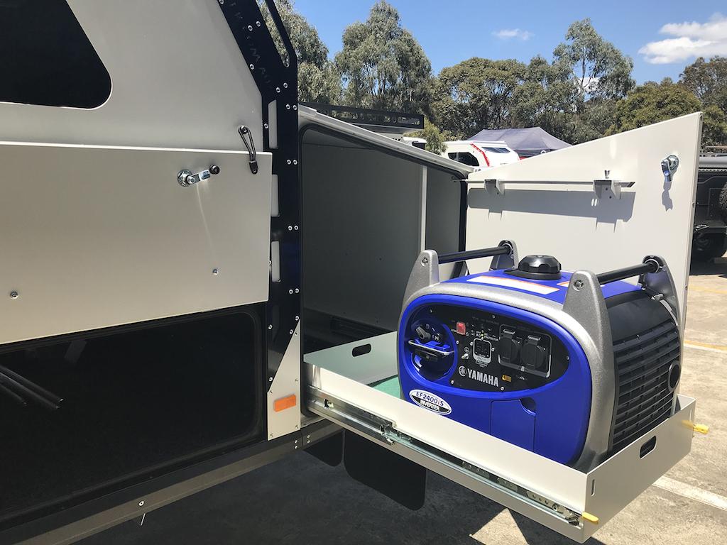 Pocket $150 on a new Yamaha generator