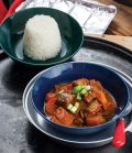Beef and Pumpkin Curry Recipe