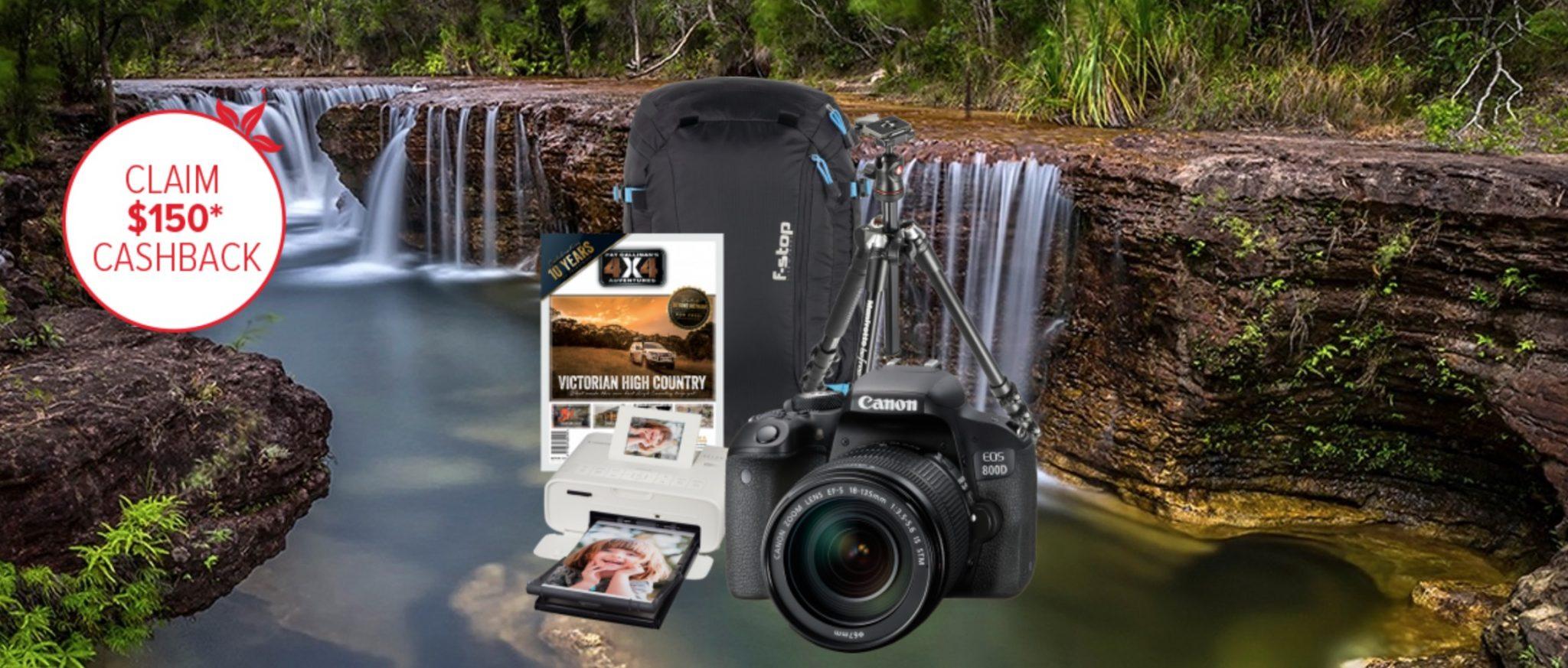 Canon Collective Series