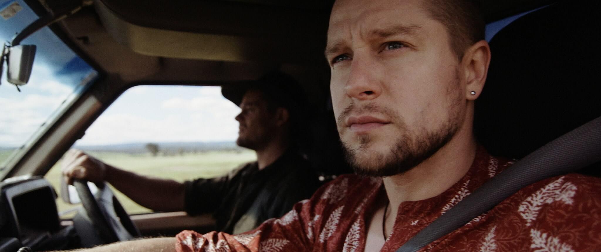 4×4 Video: Rough Stuff Movie Trailer