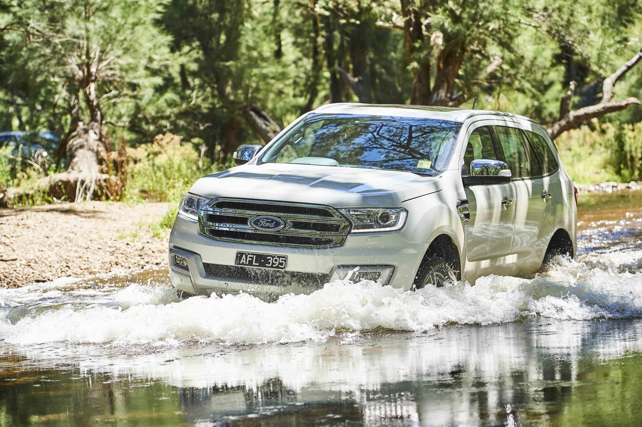 Ford Everest, Haval H9 now MC-classified
