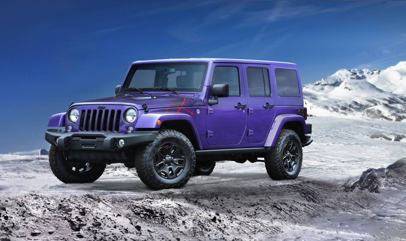 2018 Jeep Wrangler JL: What We Know