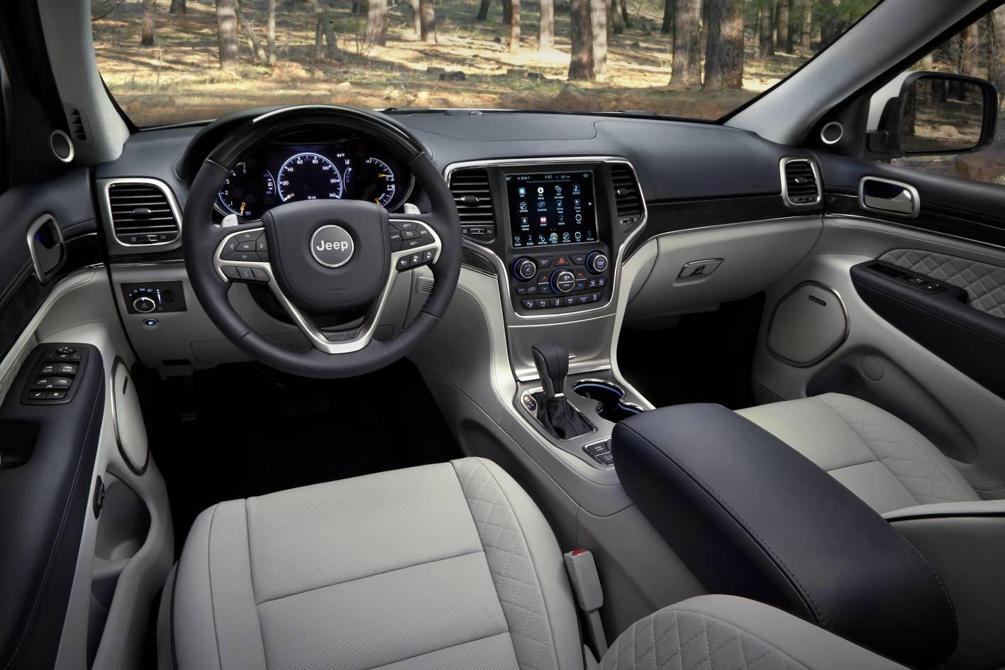 Jeep Grand Cherokee Msrp >> Pat Callinan S 4x4 Adventures The Essence Of 4x4 Adventure
