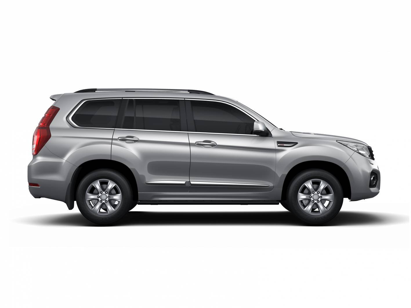 2018 Haval H9 Updated
