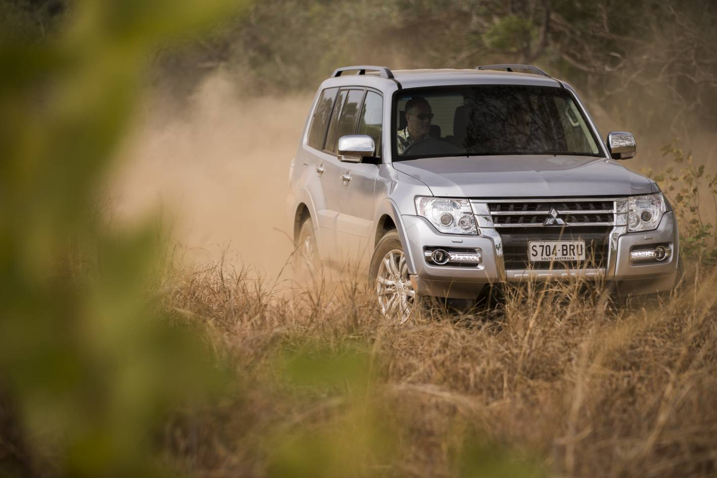 Mitsubishi Pajero recall sparks call for mandatory data sharing by AAAA