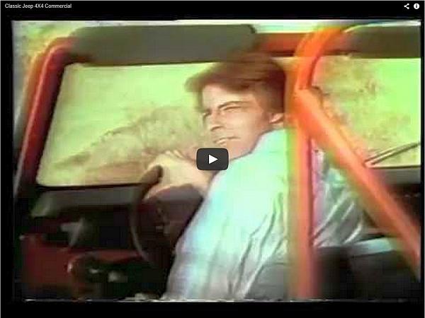 4X4 Ad Rewind: Jeep CJ