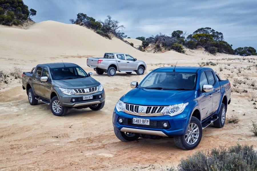Mitsubishi ordered to refund Triton owner