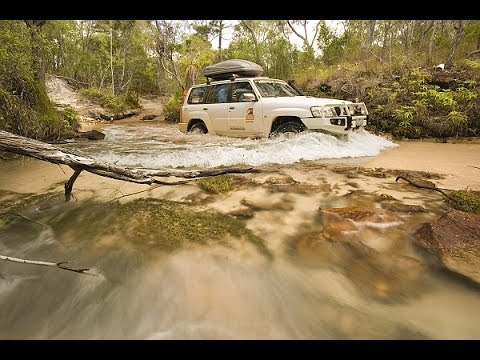 PAT CALLINAN ADVENTURES: CAPE YORK PART TWO THIS SUNDAY!