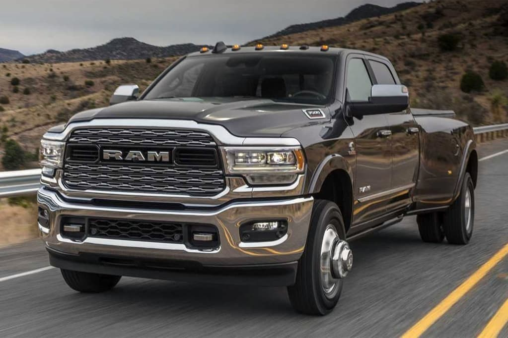 2020 RAM Truck 3500HD brings 16-tonne towing capacity down under…