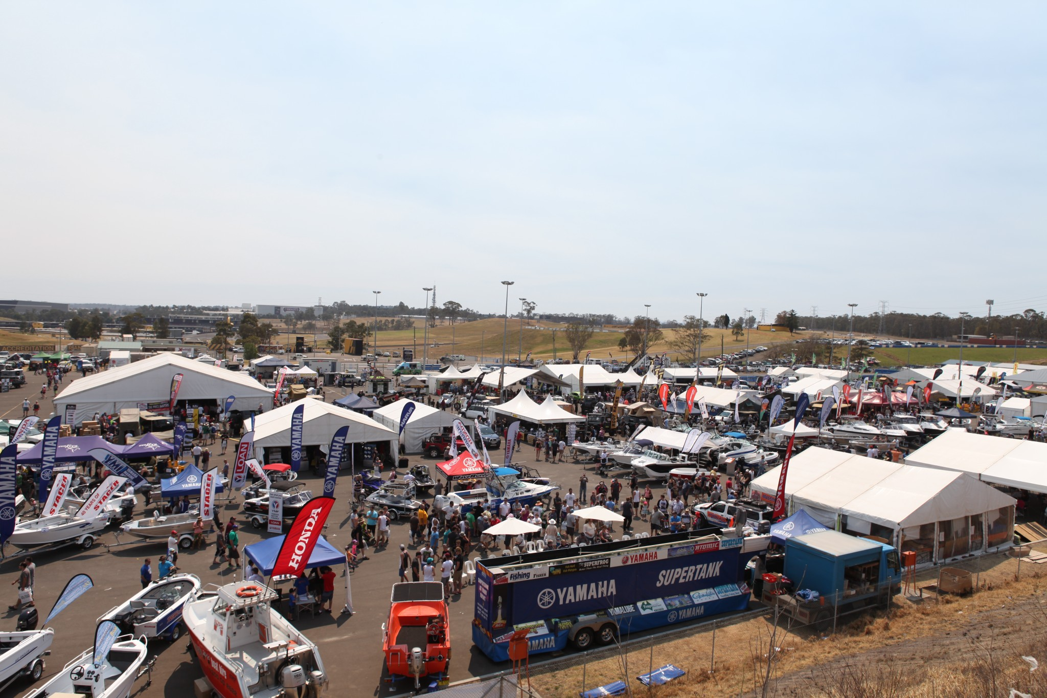 Sydney 4WD & Adventure Show. This Weekend!