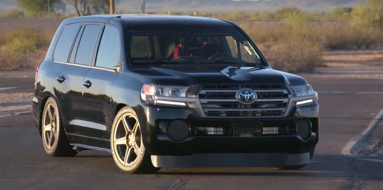 Nissan ends Titan V8 diesel