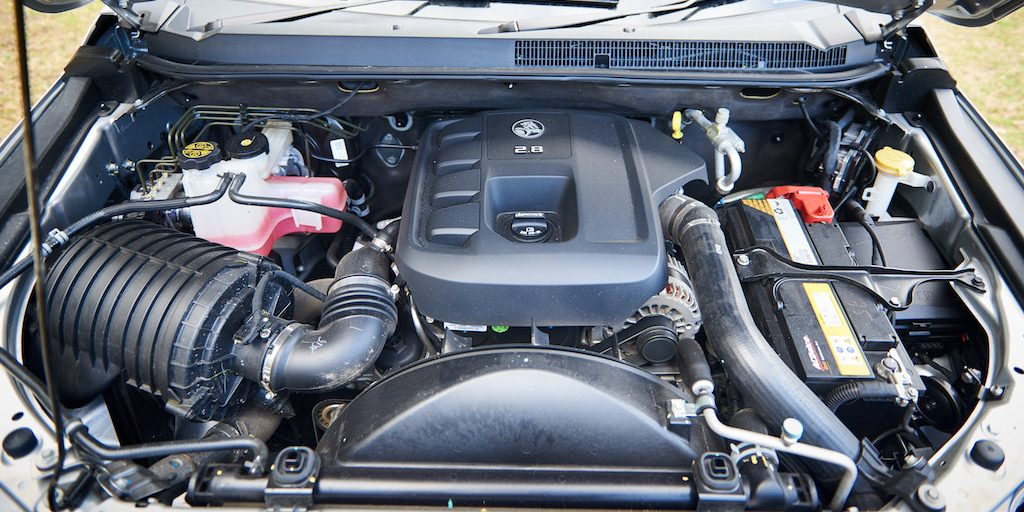 How long do you really need to warm-up your diesel engine up for?
