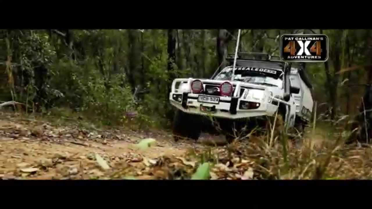 Video: Brisbane To Sydney On The Dirt