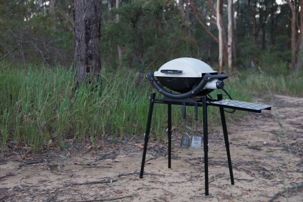 Product Review – Outback BBQ Stand
