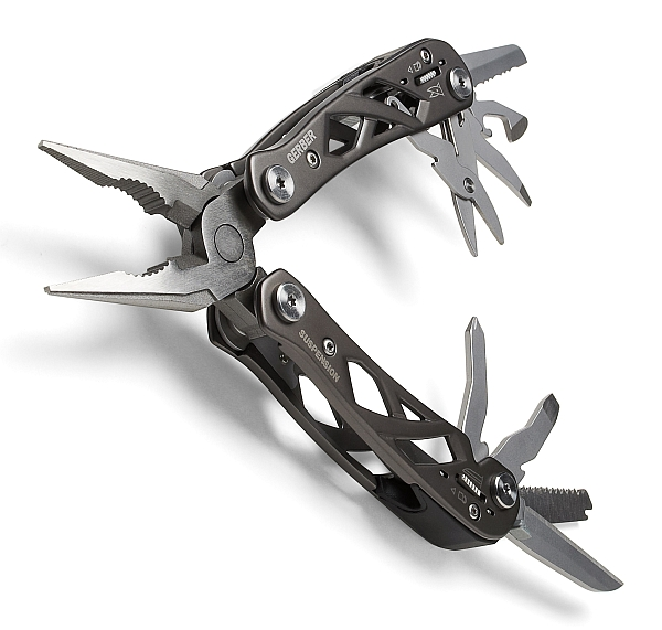 Product Spotlight: Gerber Suspension Multi Tool