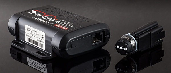Product Spotlight – Redarc Tow-Pro